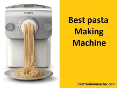 Pasta-Making-Machine