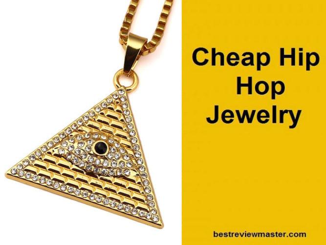 Cheap Hip Hop Jewelry