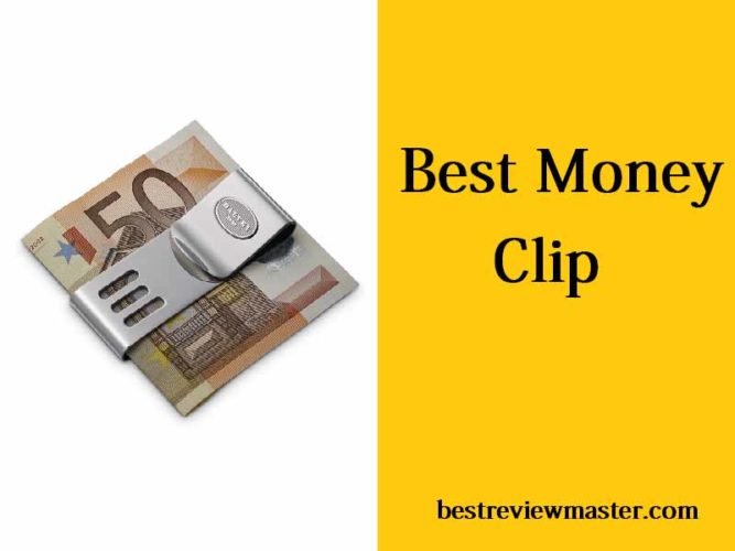 Best Money Clip Review